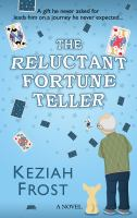 Cover illustration for The Reluctant Fortune-Teller