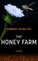 Cover illustration for The Honey Farm