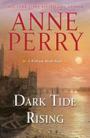Cover illustration for Dark Tide Rising
