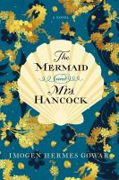 Cover illustration for The Mermaid and Mrs. Hancock