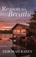 Cover illustration for Reason to Breathe