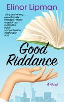 Cover illustration for Good Riddance