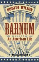 Cover illustration for Barnum