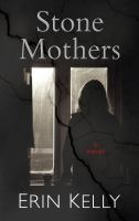 Cover illustration for Stone Mothers
