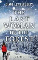 Cover illustration for The Last Woman in the Forest