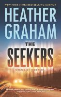 Cover illustration for The Seekers