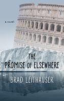 Cover illustration for The Promise of Elsewhere