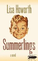 Cover illustration for Summerlings