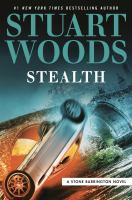 Cover illustration for Stealth