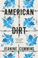 Cover illustration for American Dirt