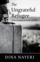 Cover illustration for The Ungrateful Refugee