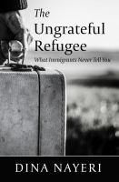 Cover illustration for The Ungrateful Refugee