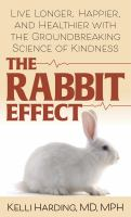 Cover illustration for The Rabbit Effect