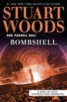 Cover illustration for Bombshell