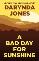 Cover illustration for A Bad Day for Sunshine
