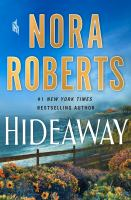 Cover illustration for Hideaway