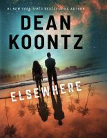 Cover illustration for Elsewhere