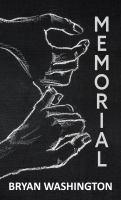 Cover illustration for Memorial