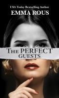 Cover illustration for The Perfect Guests