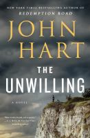 Cover illustration for The Unwilling