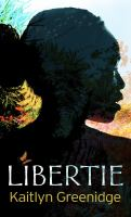 Cover illustration for Libertie