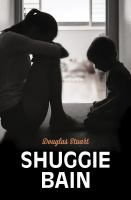 Cover illustration for Shuggie Bain