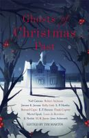 Cover illustration for Ghosts of Christmas Past