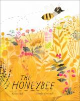 Cover illustration for The Honeybee