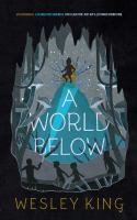 Cover illustration for A World Below