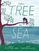 Cover illustration for From Tree to Sea