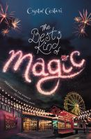 Cover illustration for The Best Kind of Magic