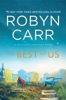 Cover illustration for The Best of Us