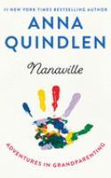 Cover illustration for Nanaville