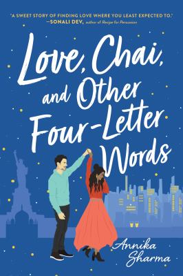 Love, Chai, and Other Four-Letter Words