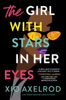 Cover illustration for The Girl with Stars in Her Eyes