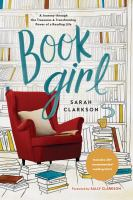 Cover illustration for Book Girl