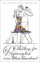 Cover illustration for Waiting for Bojangles