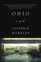 Cover illustration for Ohio : a novel