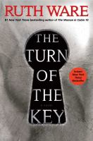 Cover illustration for The Turn of the Key