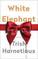 Cover illustration for White Elephant