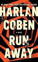 Cover illustration for Run Away