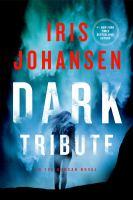 Cover illustration for Dark Tribute