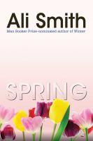 Cover illustration for Spring