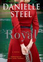 Cover illustration for Royal