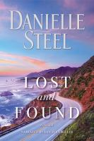 Cover illustration for Lost and Found