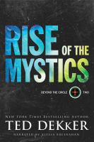 Cover illustration for Rise of the Mystics