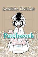 Cover illustration for The Patchwork Bride