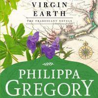 Cover illustration for Virgin Earth