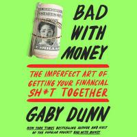 Cover illustration for Bad with Money