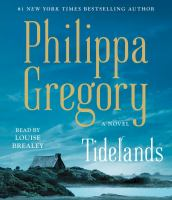 Cover illustration for Tidelands
